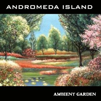 Cover of Ambient Garden