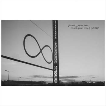 Cover of Without Out
