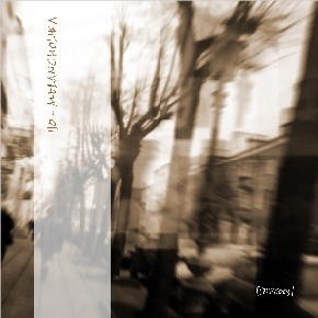 Cover of Melancholika