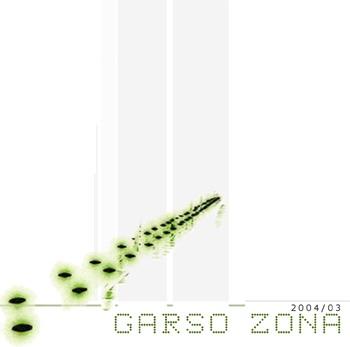 Cover of Garso Zona `04