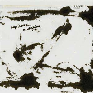 Cover of Neprisimenu.Ar.Miegojau