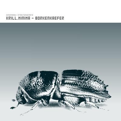 Cover of Borkenkaefer