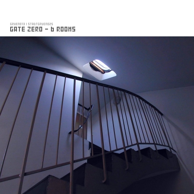 Cover of 6 Rooms