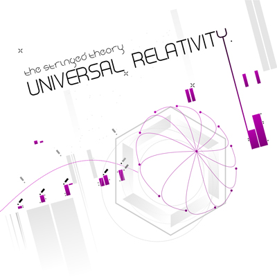 Cover of Universal Relativity