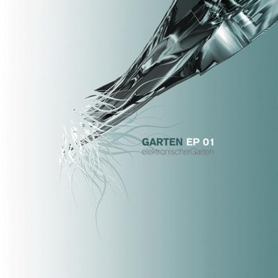 Cover of Garten EP