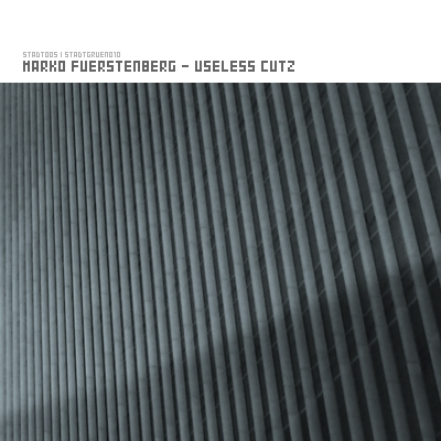 Cover of Useless Cutz