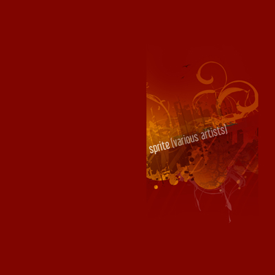 Cover of Sprite