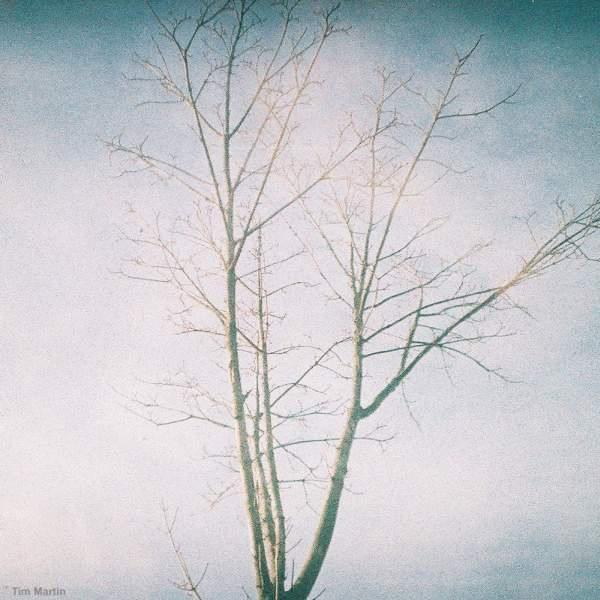 Cover of Snowglobe EP