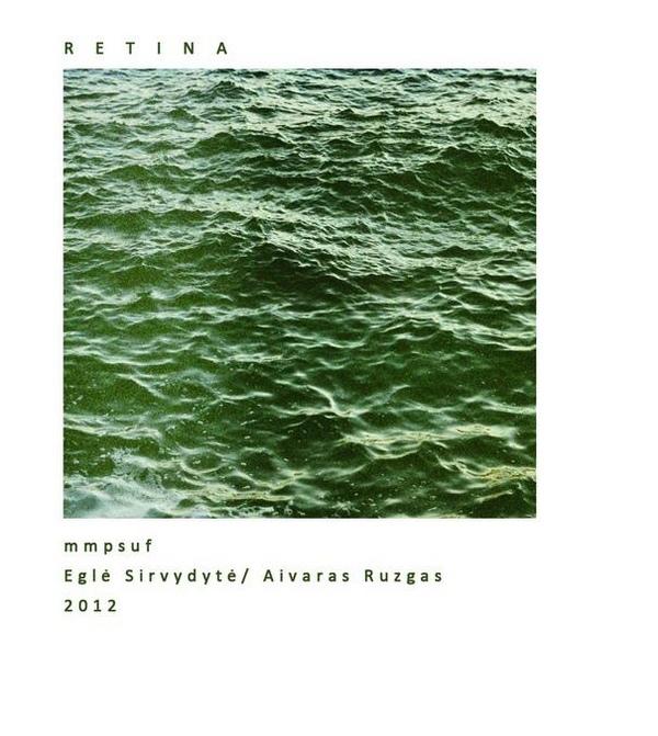 Cover of Retina