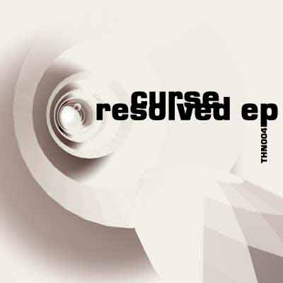 Cover of Resolved EP