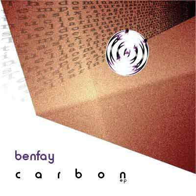 Cover of Carbon EP