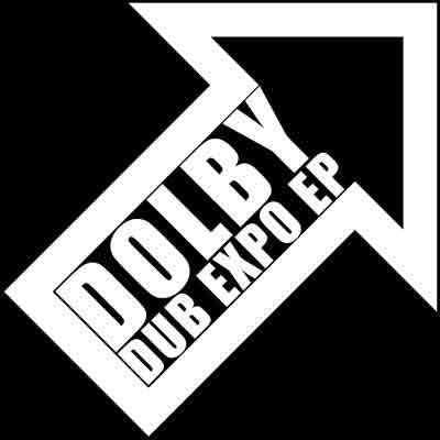 Cover of Dub Expo EP