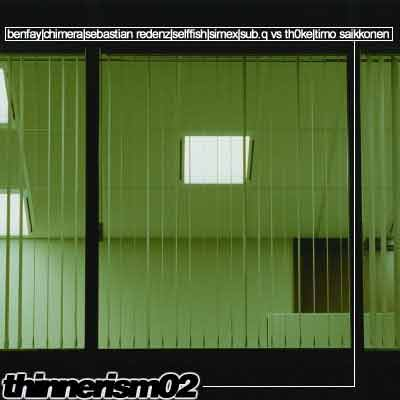 Cover of Thinnerism.02