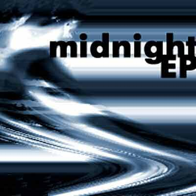 Cover of Midnight EP