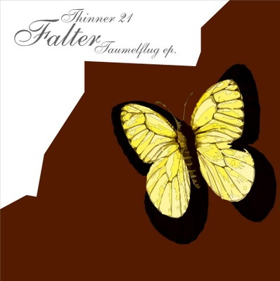 Cover of Taumelflug