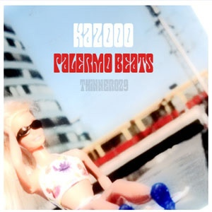 Cover of Palermo Beats EP