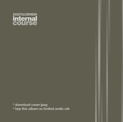 Cover of Internal Course