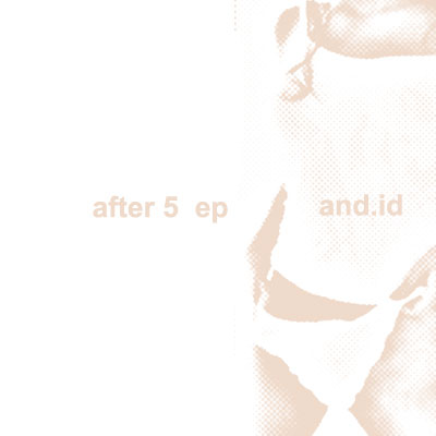 Cover of After Five EP