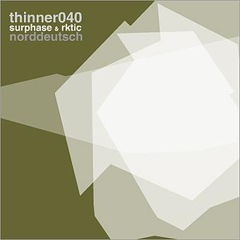 Cover of Norddeutsch EP
