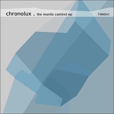 Cover of The Manila Context EP