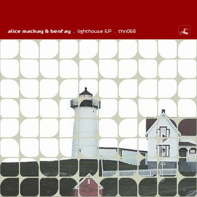 Cover of Lighthouse EP