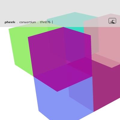 Cover of Consortium