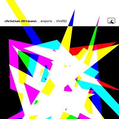 Cover of Emporio