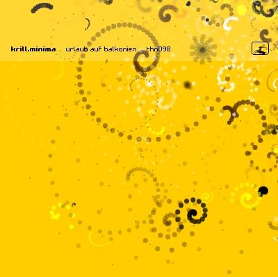 Cover of Urlaub Auf Balkonien