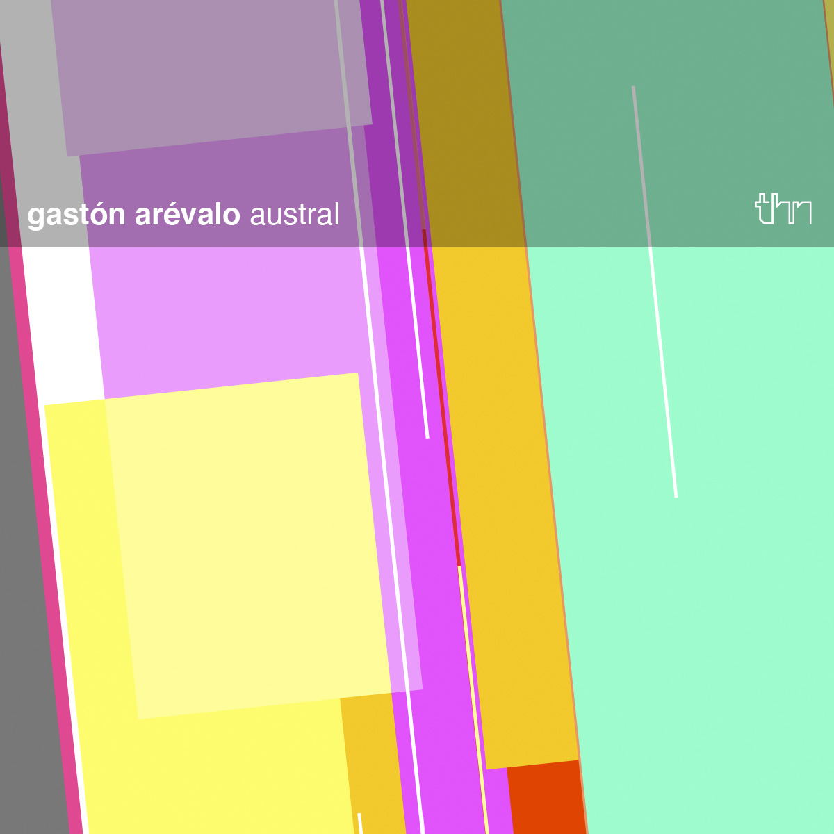 Cover of Austral