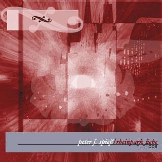 Cover of Rheinpark Liebe EP