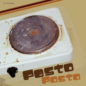 Cover of Pesto Pasta EP
