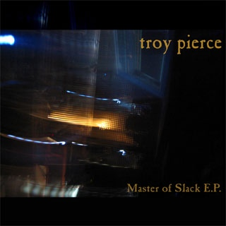 Cover of Master of Slack EP