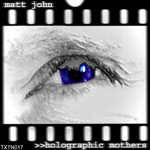 Cover of Holographic Mothers EP