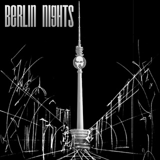 Cover of Berlin Nights EP