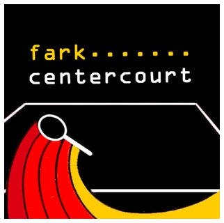 Cover of centercourt ep