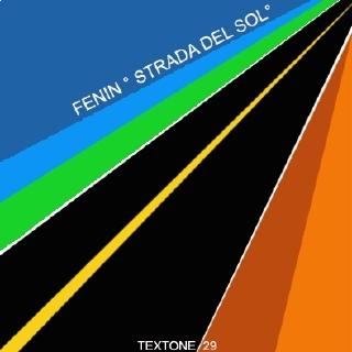 Cover of strada del sol