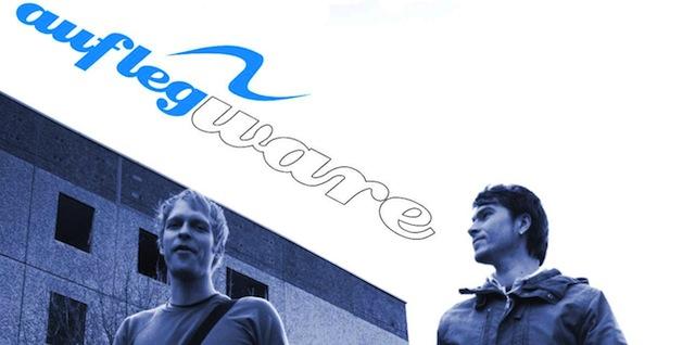 auflegware - Mission: Alternativer Musikvertrieb