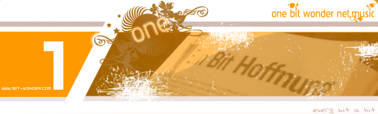 1bit Wonder Logo