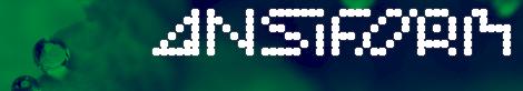 ansiform Logo