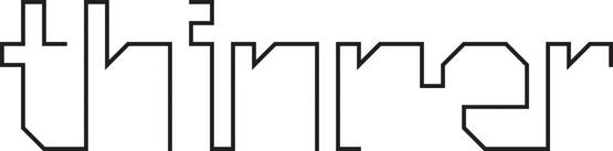 Thinner Logo